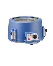 Heating Mantle PP with Control, 250ml