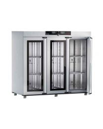 Constant Climate Chamber 2140L with 23 mm Entry Port, HPP2200ECOF4