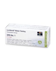 DPD No.1 Tablet Reagent
