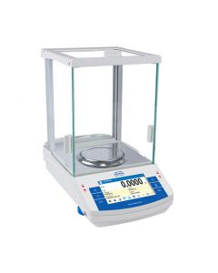 Radwag AS 220.X2.PLUS-Series Analytical Balance
