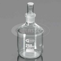 Reagent Bottles, Clear or Amber