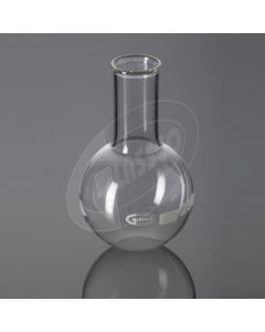 Boiling Flasks, Clear, Round Bottom, 1000ml
