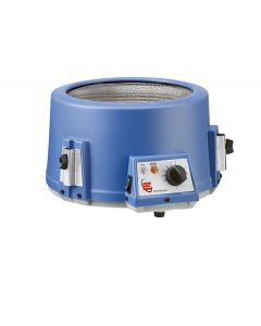 Heating Mantle PP with Control, 500ml