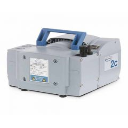 Vacuum Pump Model MZ 2C NT