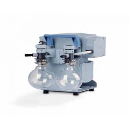 Vacuum Pump System Model ME 4C NT +2AK