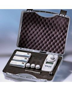 MD100 Portable Colorimeter for Chlorine Analysis