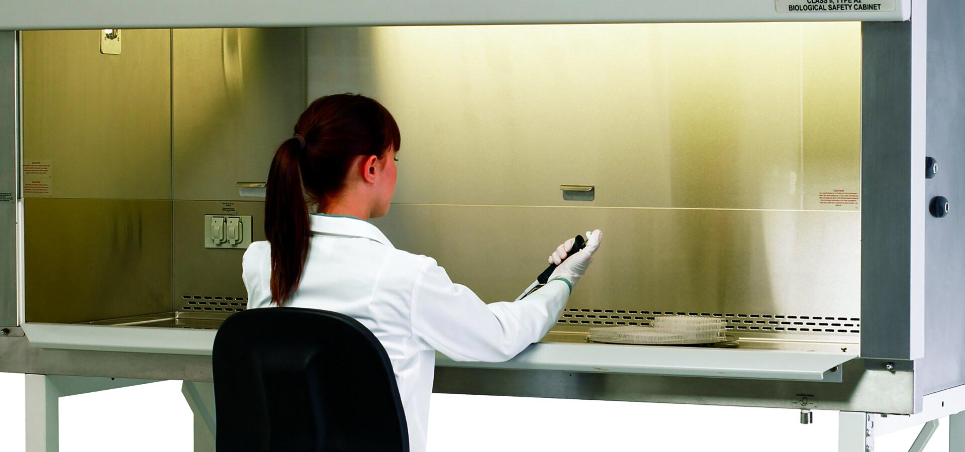 Biological Safety Cabinets That Meet Safety Standards