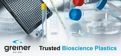 Life science professionals trust Greiner Bio-One – here's why