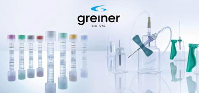 Introducing the Greiner Preanalytics expertise!