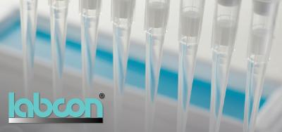 8 Reasons why Labcon Filter tips will work for you!