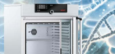An incubator that stays cool, even in the summer heat!