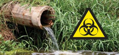 Is your wastewater harming the environment?