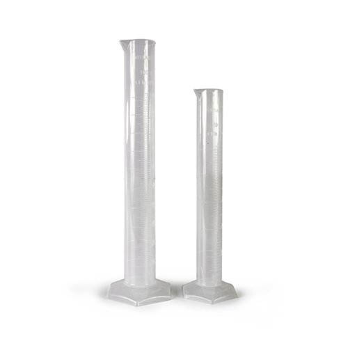 />Measuring Cylinders