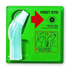 />Eyewash Stations
