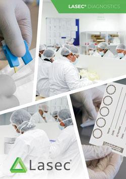 Lasec® Diagnostics Catalogue