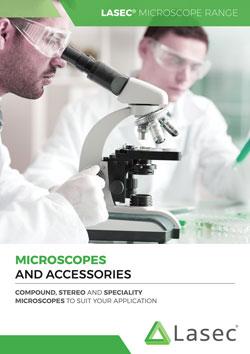 Lasec® Microscopes Catalogue