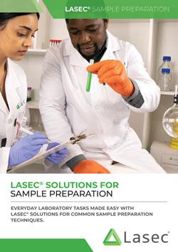 Lasec® Solutions For Sample Preparation