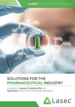 Lasec® Pharmaceutical Catalogue