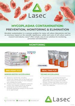 Mycoplasma Flyer